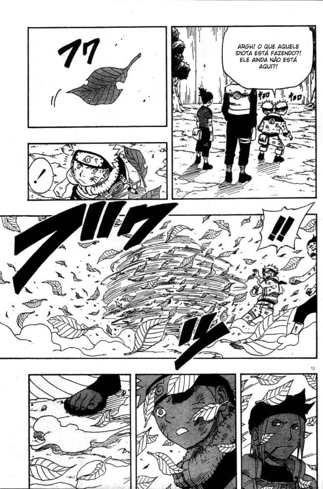 Dúvidas sobre o Shunshin no Jutsu e sobre o Shisui !!! 13