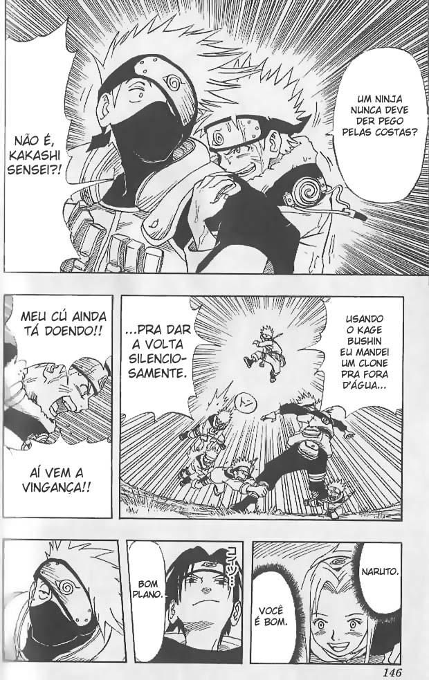 Orochimaru e Jiraiya vs Kisame e Sasori - Página 2 18
