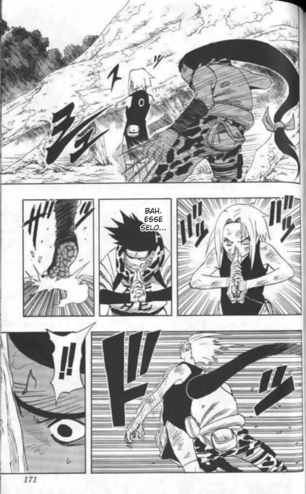 A verdade crua e nua sobre a Hinata! - Página 3 05