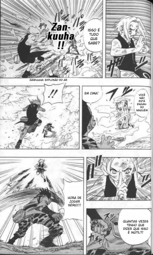A verdade crua e nua sobre a Hinata! - Página 3 07