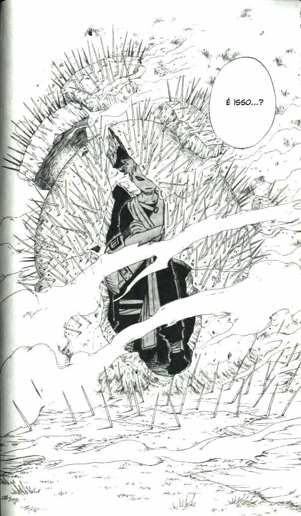 Kebari Senbon: Um Senjutsu altamente subestimado. - Página 2 17