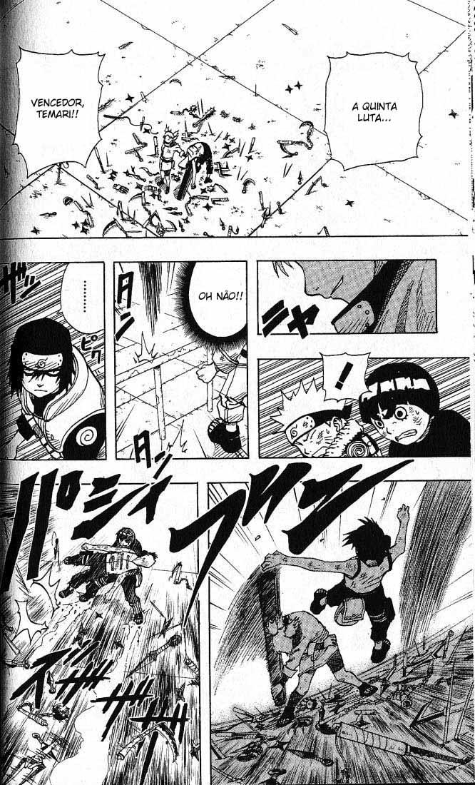 Possíveis Misóginos em Naruto 02