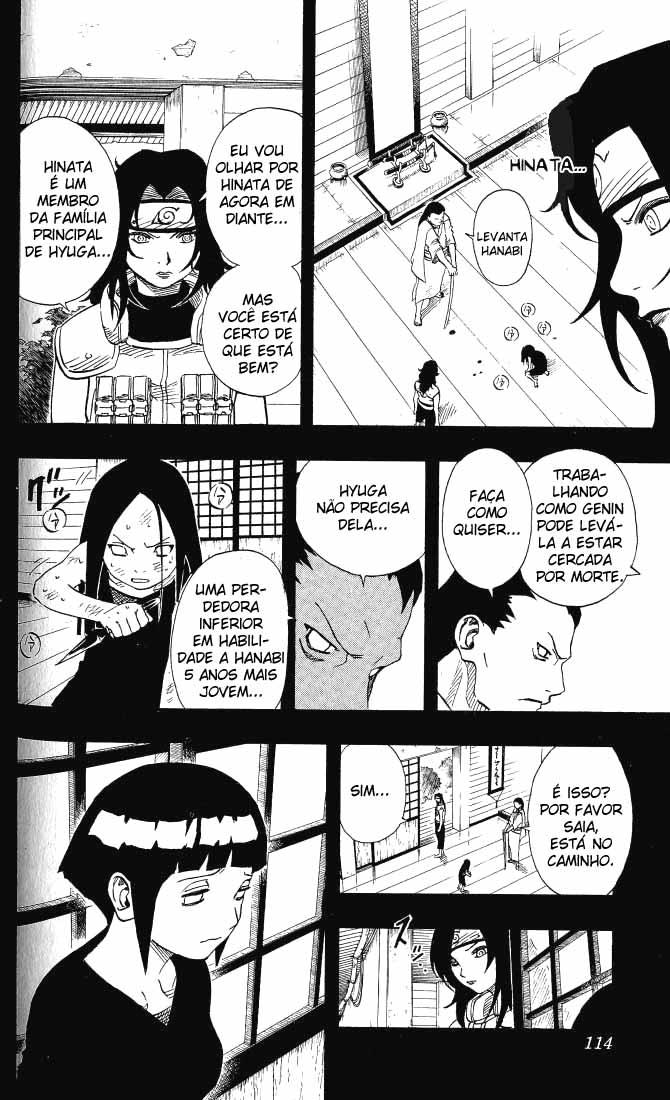 A verdade crua e nua sobre a Hinata! - Página 3 10