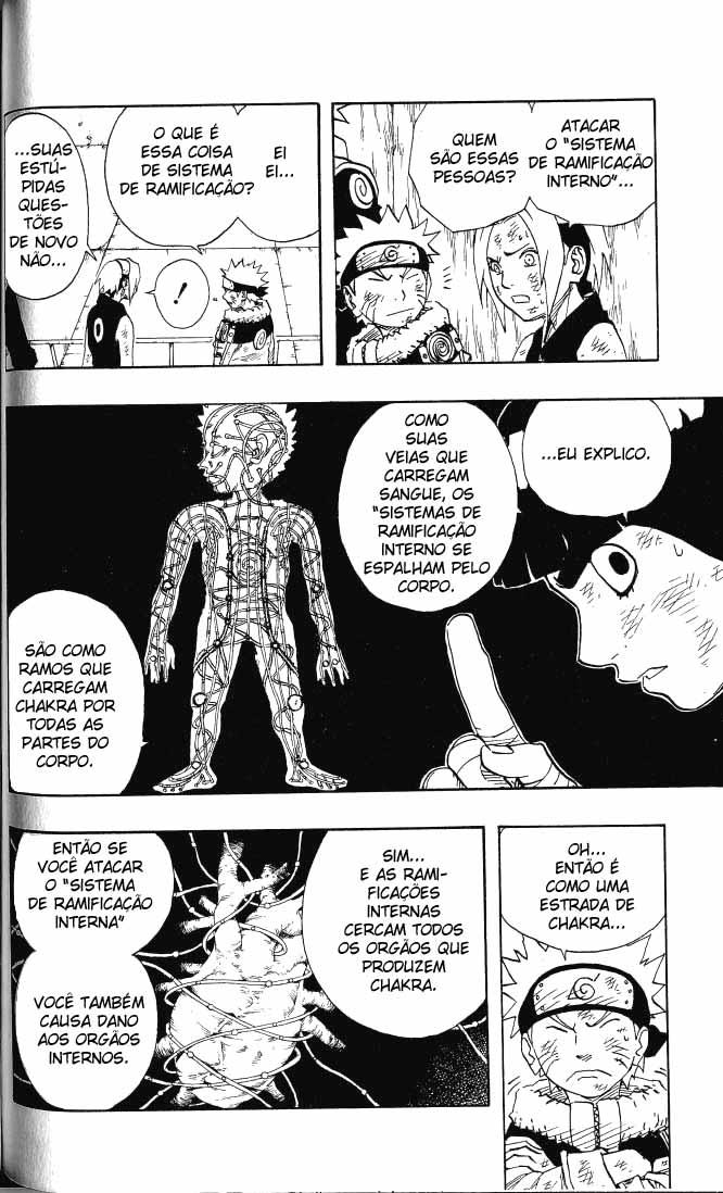 A verdade crua e nua sobre a Hinata! - Página 7 10