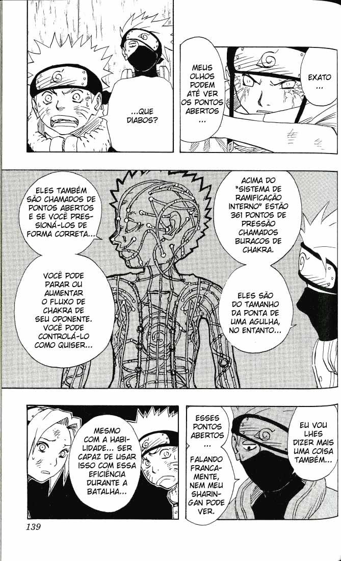 Analisando o Byakugō e o Jūken  - Página 3 17