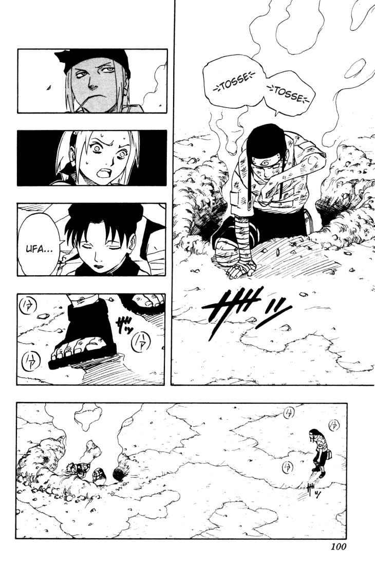 Irmãos da areia (do clássico) vs Tsunade (do clássico) - Página 2 14