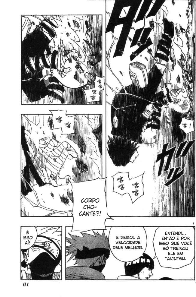 Hidan vs Karin - Página 2 09