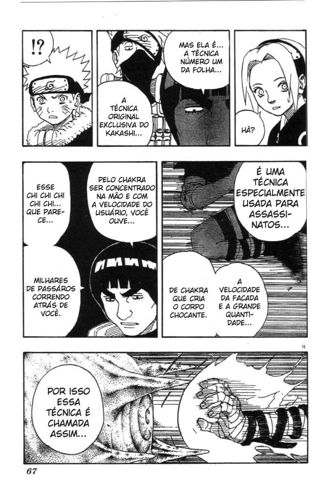 Hidan vs Karin - Página 2 15