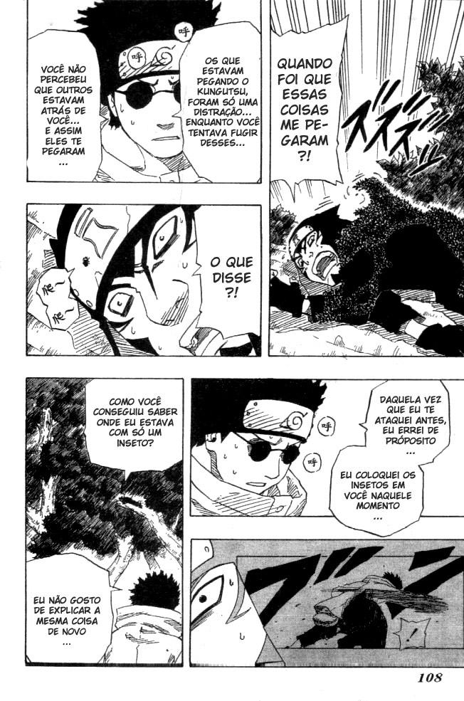 Irmãos da areia (do clássico) vs Tsunade (do clássico) 18