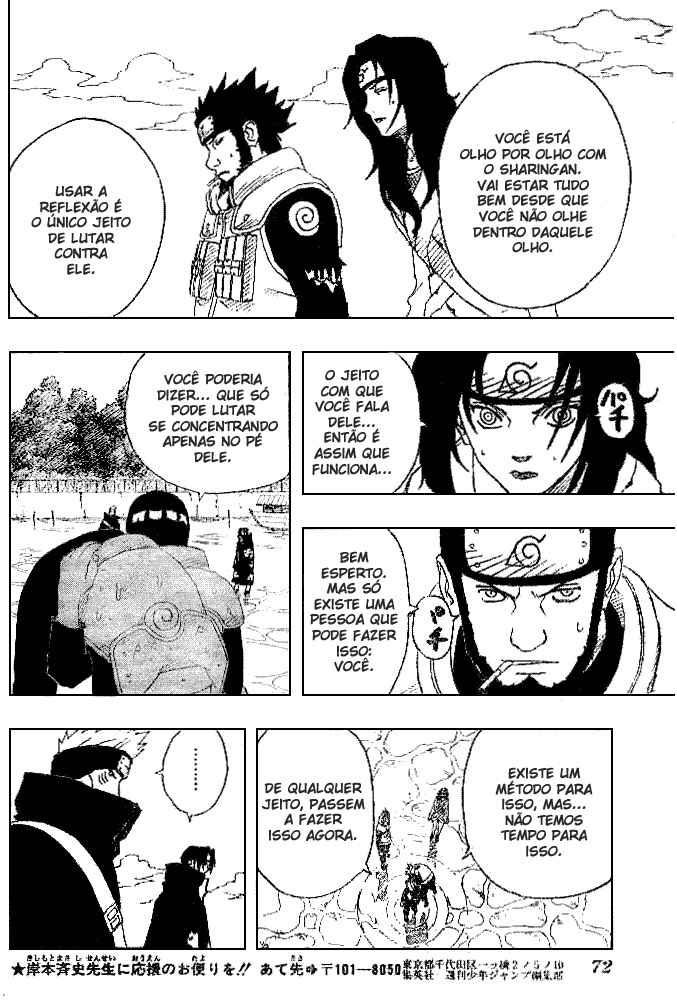 Genjutsu Indra, Ashura e reencarnações.  13