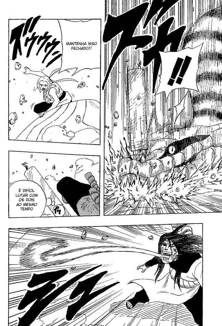 Tsunade vs. Sakura 18