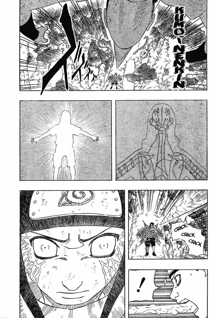 Usuário do byakugan pode cair em genjutsu? 16