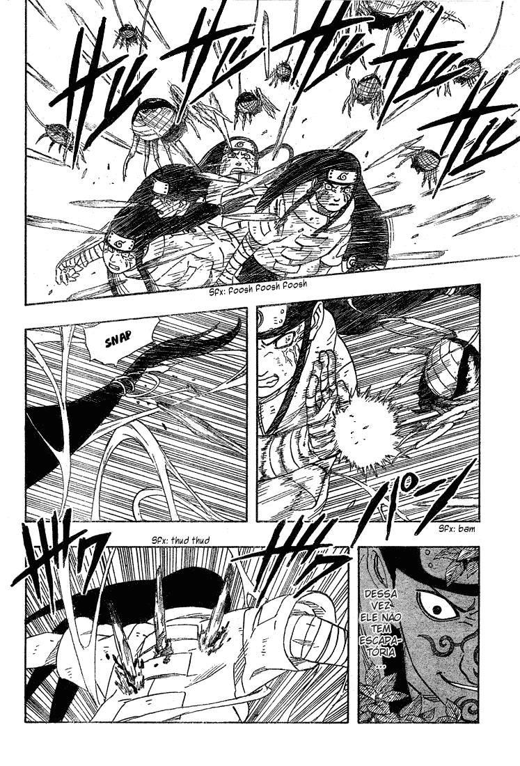 Neji Hyūga vs Hidan - Página 2 12