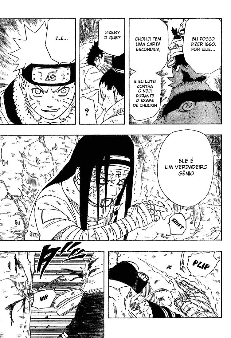 Neji Hyūga vs Hidan - Página 2 13