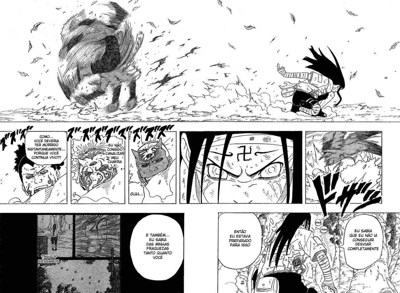 Shikaku, Tsunade e Hiashi vs Deidara e Hidan. - Página 2 16-17