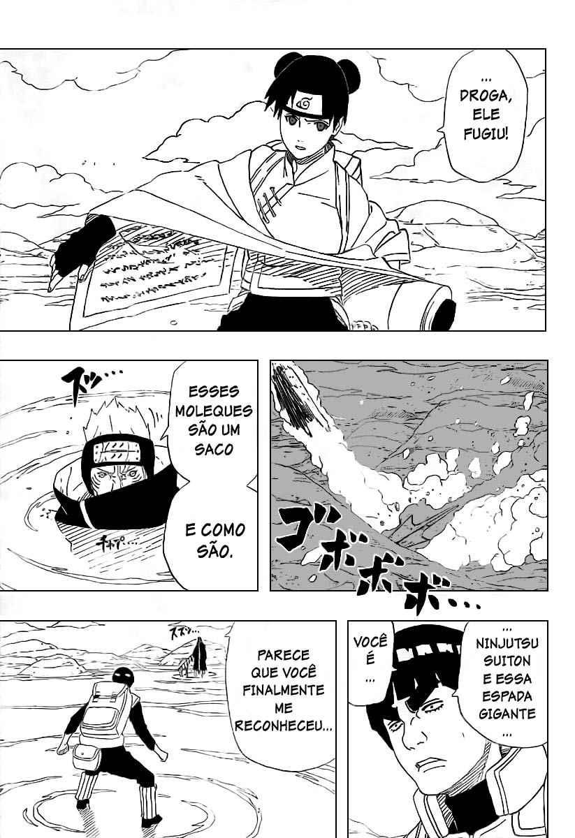 @Sertão achei 16 shinobis de Kage médio a Jounin's  capazes de finalizar o Jiraiya no 1x1. - Página 2 08