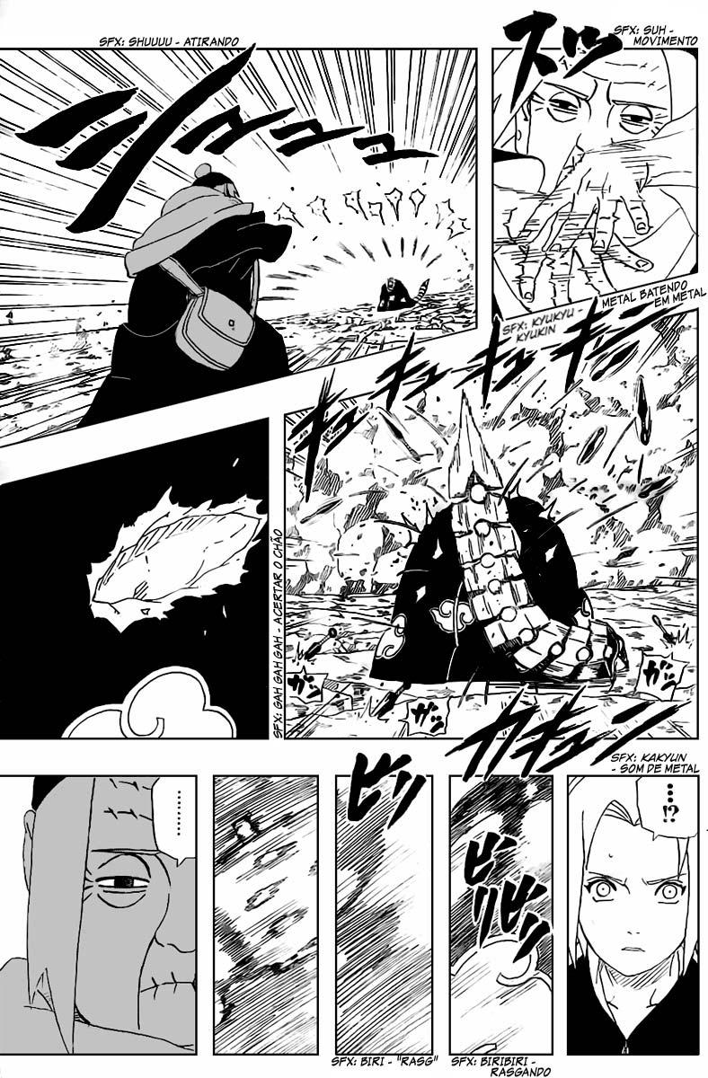 Hinata e Sakura vs Tsunade. - Página 3 17