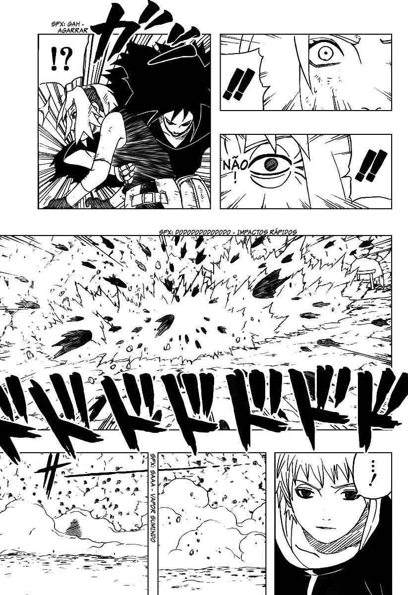 Sakura vs Delta - Página 4 13