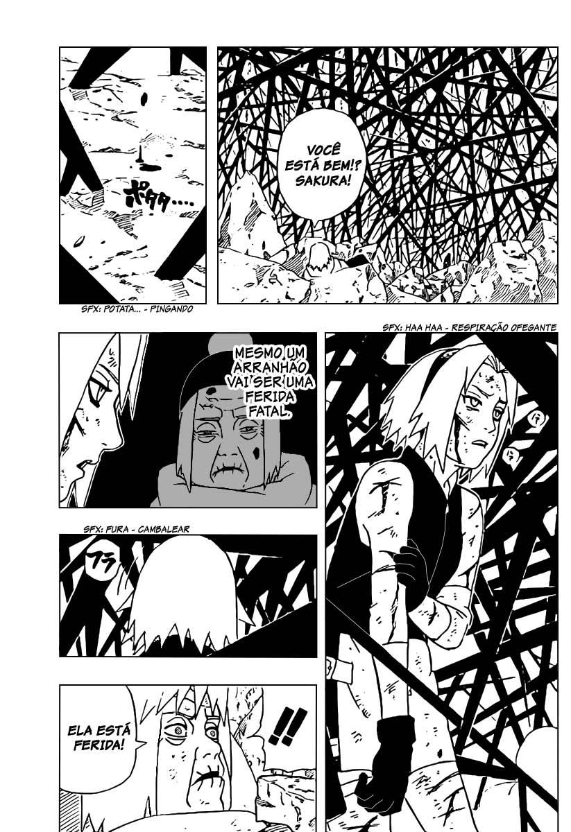 Qual a velocidade de Sasori ? tão rápido quanto Tsunade ?   - Página 3 14