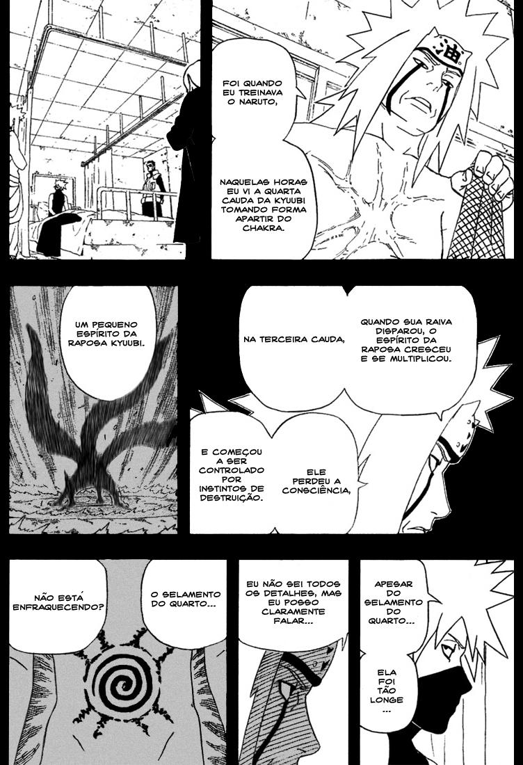 Kohaku no Jouhei pode ferir até a beira da morte? 10