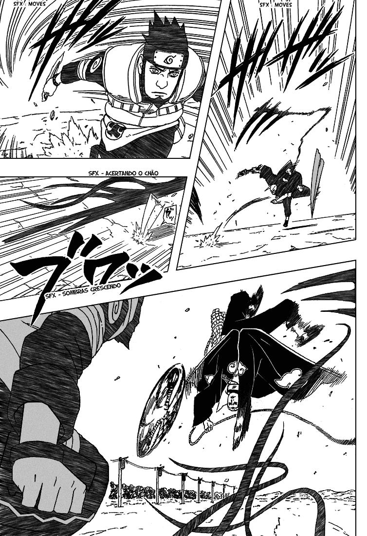 Neji Hyūga vs Hidan - Página 2 11