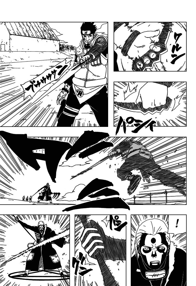 Hidan vs Karin - Página 3 03