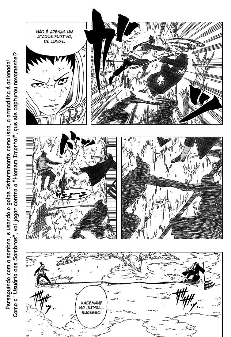 Hidan vs Karin - Página 3 17