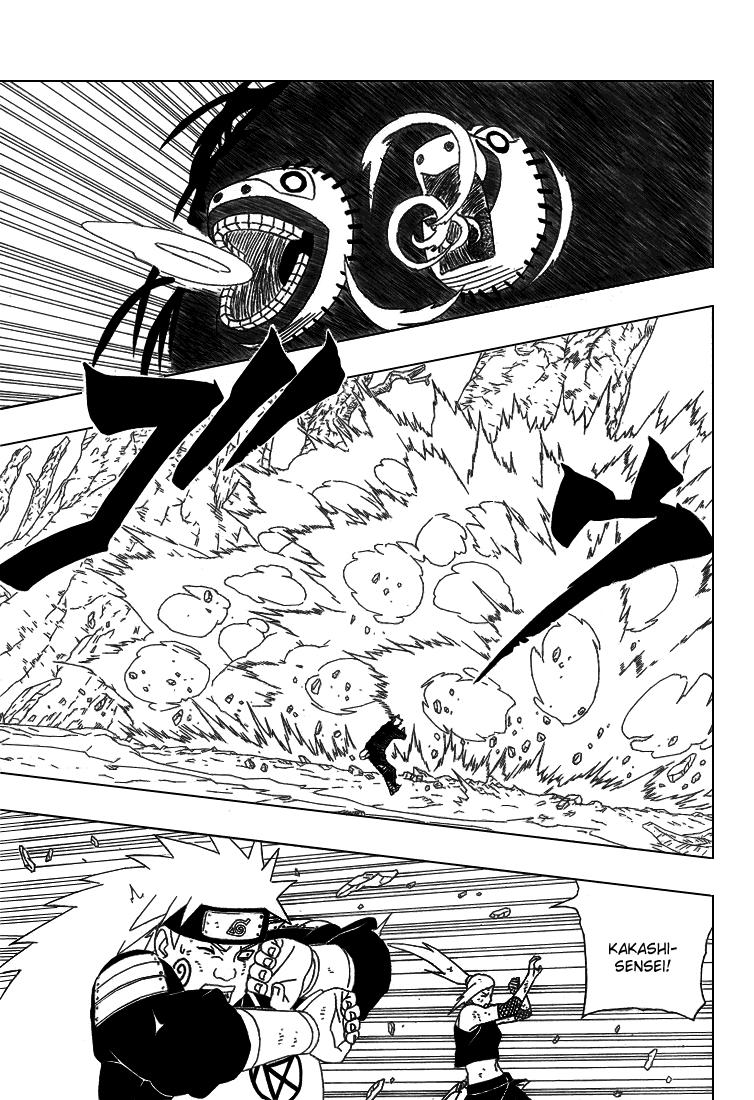Hiruzen No auge era superior a quase todos da Akatsuki ?? - Página 2 11