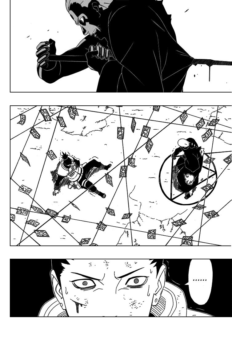 Hidan vs Karin - Página 2 14