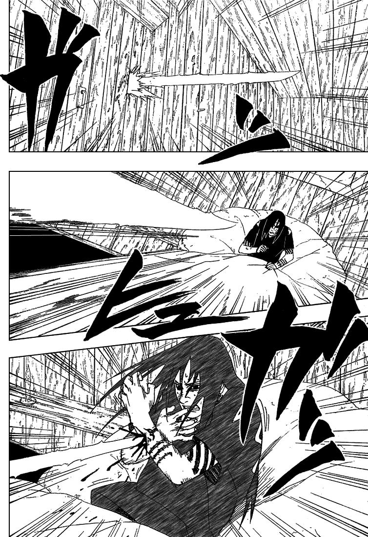 Momentos que a Tsunade e a Sakura esqueceram de usar emissão de Chakra - Página 3 14