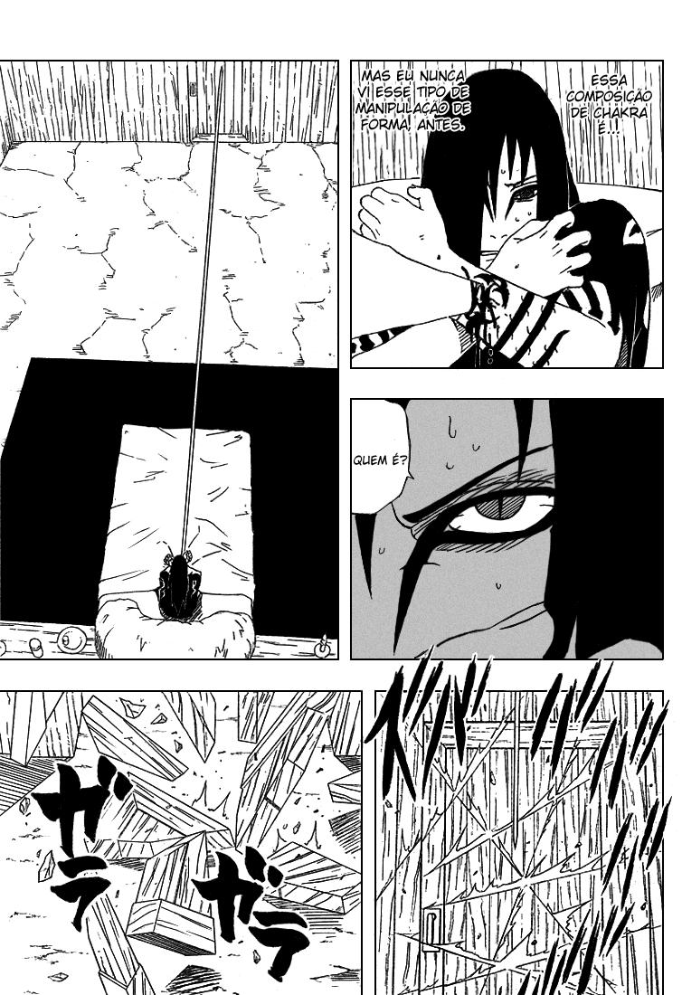 Momentos que a Tsunade e a Sakura esqueceram de usar emissão de Chakra - Página 3 15