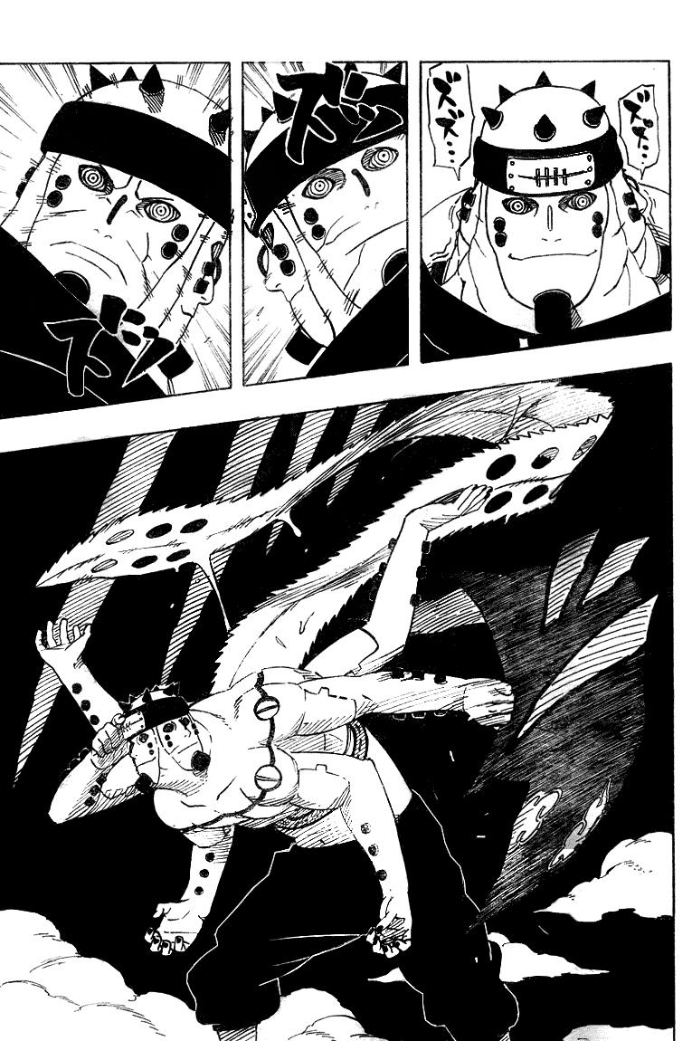 Elter vs Darkon [Luta 2, NVS Temporada 3] 11