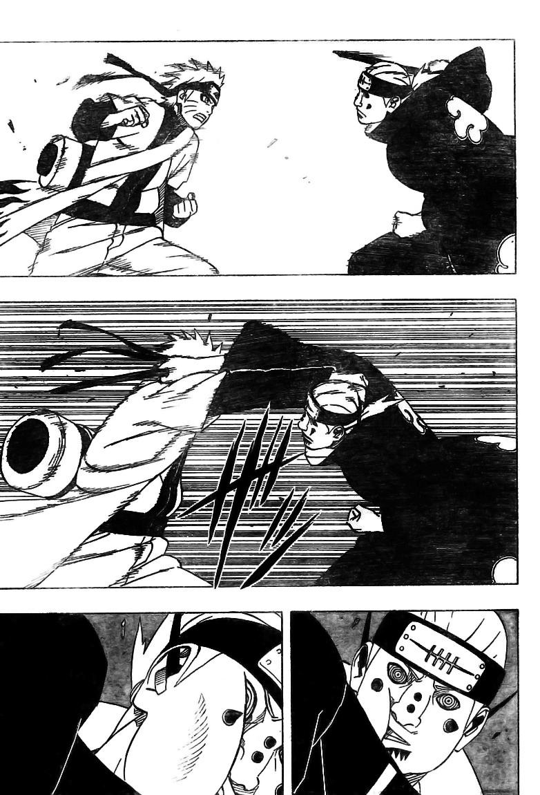 Tsunade e orochimaru vs pain - Página 3 13