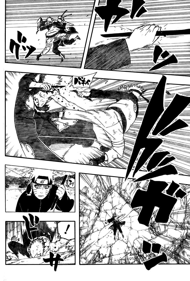 Itachi vs Jiraiya  - Página 2 12