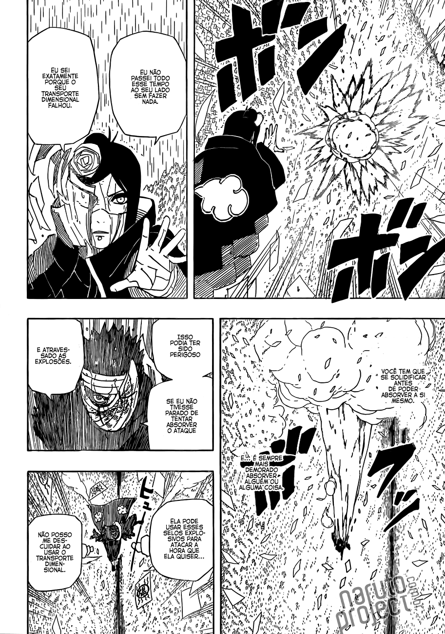 Obito 2 MS VS Tobirama 02