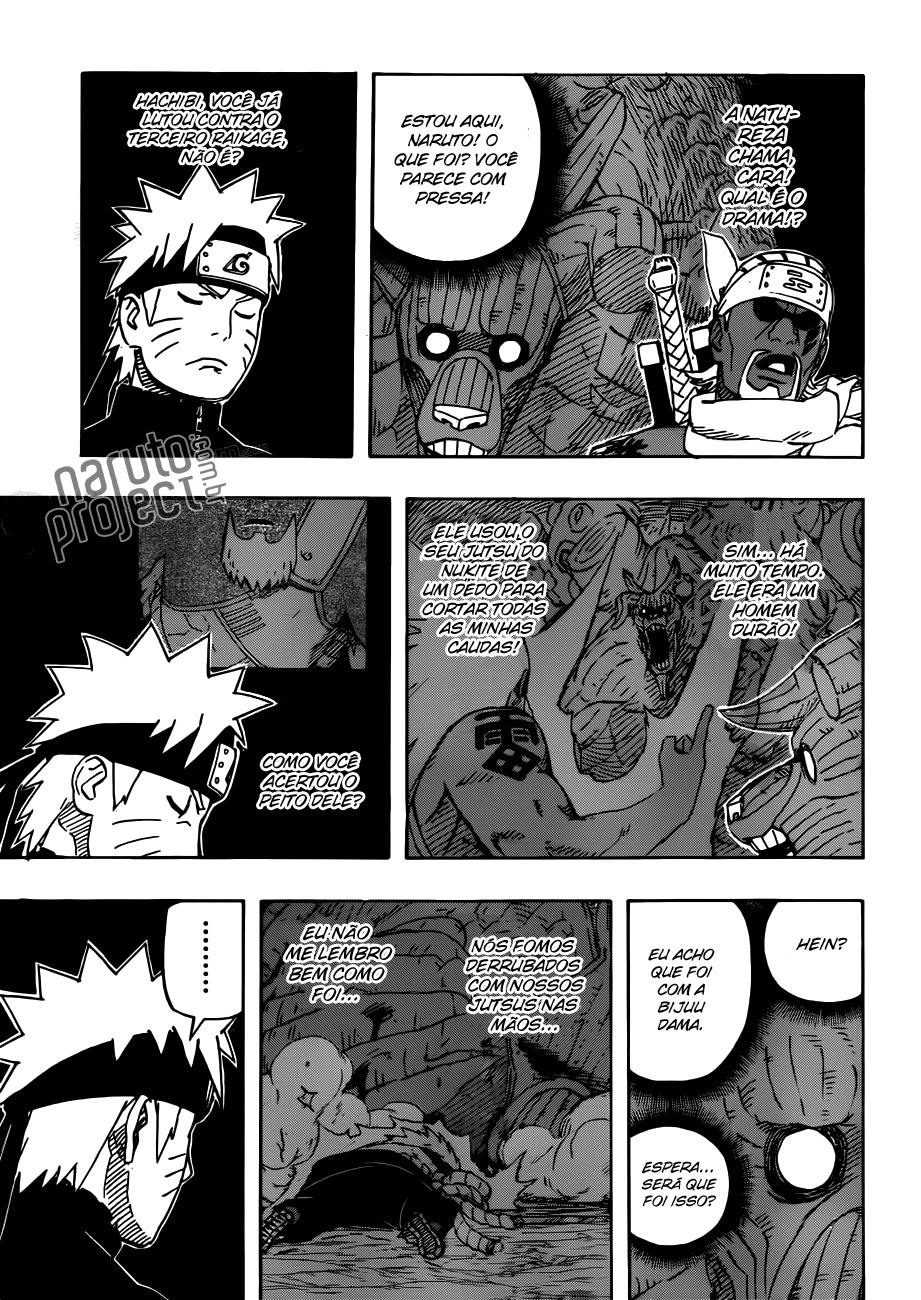 Karin Uzumaki, Konan, Mei Terumi, Sakura Uchiha, Tsunade Senju e Yugito Ni Vs Sandaime Raikage - Página 4 09