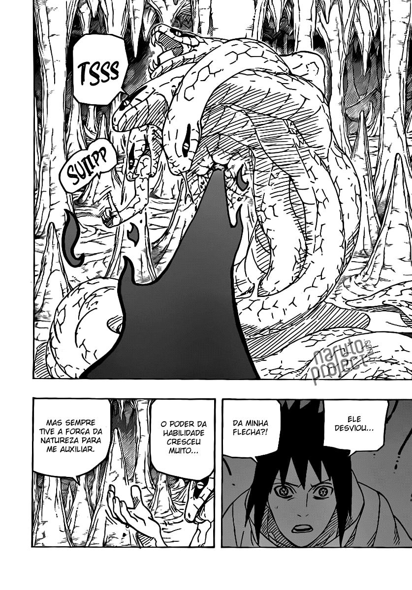 Kakashi Vs Hashirama - Página 3 15