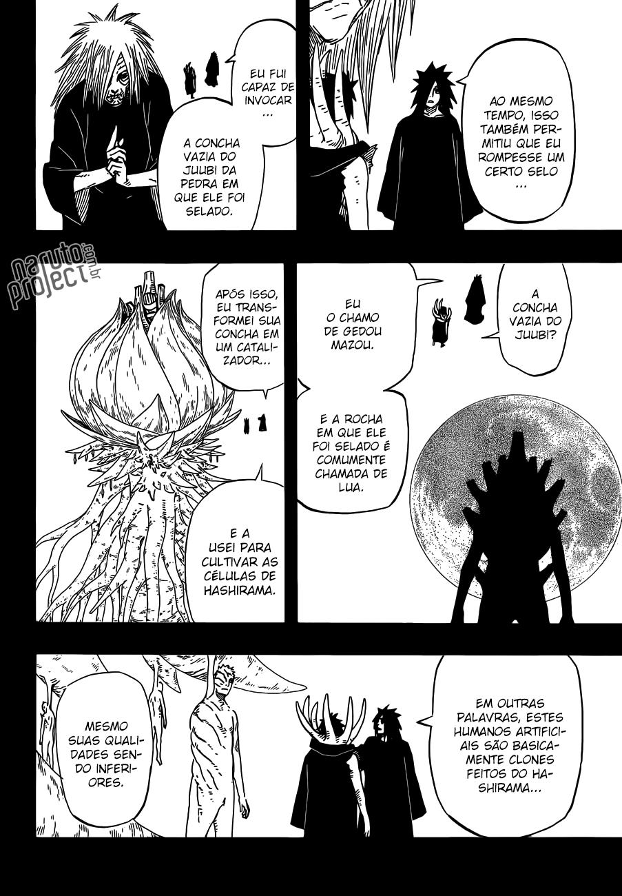 Nível do Tobirama sem Hiraishin - Página 5 13