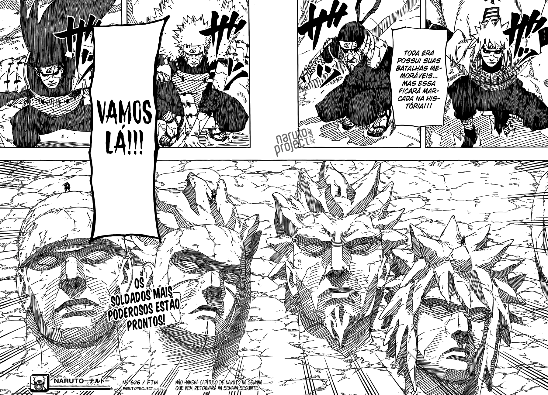 O verdadeiro nível do Tobirama dentro da obra - Página 2 15