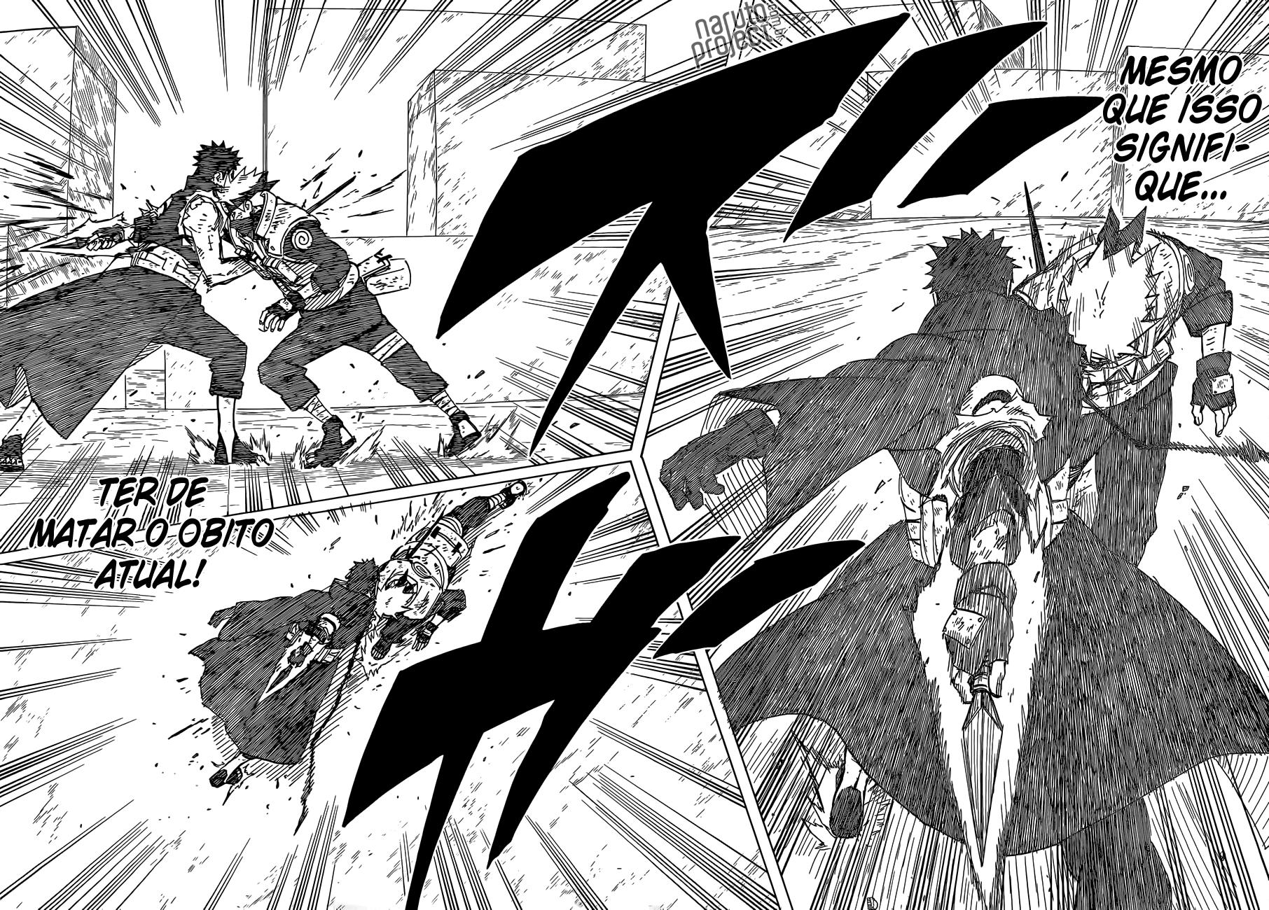 Qual o nível de regeneração do Sasuke ? 10