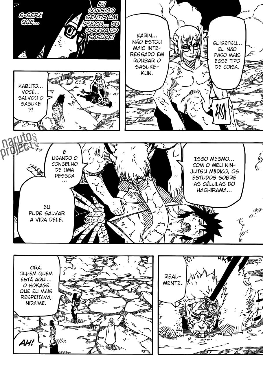 Qual o nível de regeneração do Sasuke ? 04