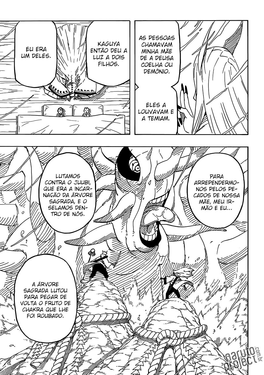 Hashirama Senju: Grande coisa desde sempre! - Página 3 11