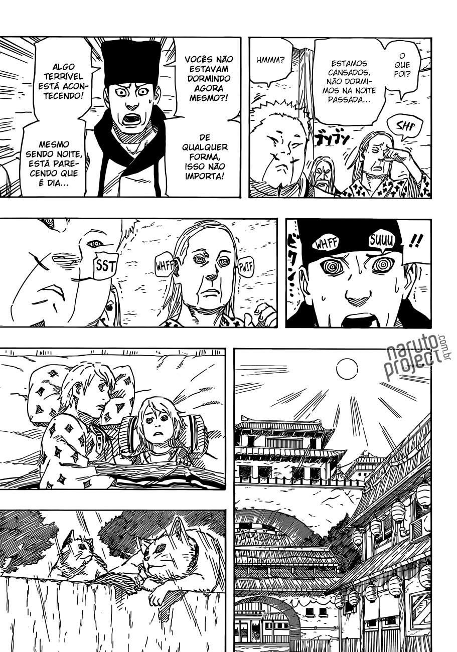 Porque o Tsukuyomi infinito não funciona no Edo Tensei? 10