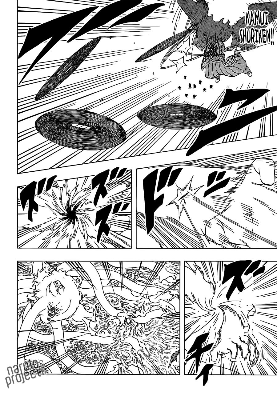 Kabuto Sennin Vs Kakashi Auge - Página 2 02