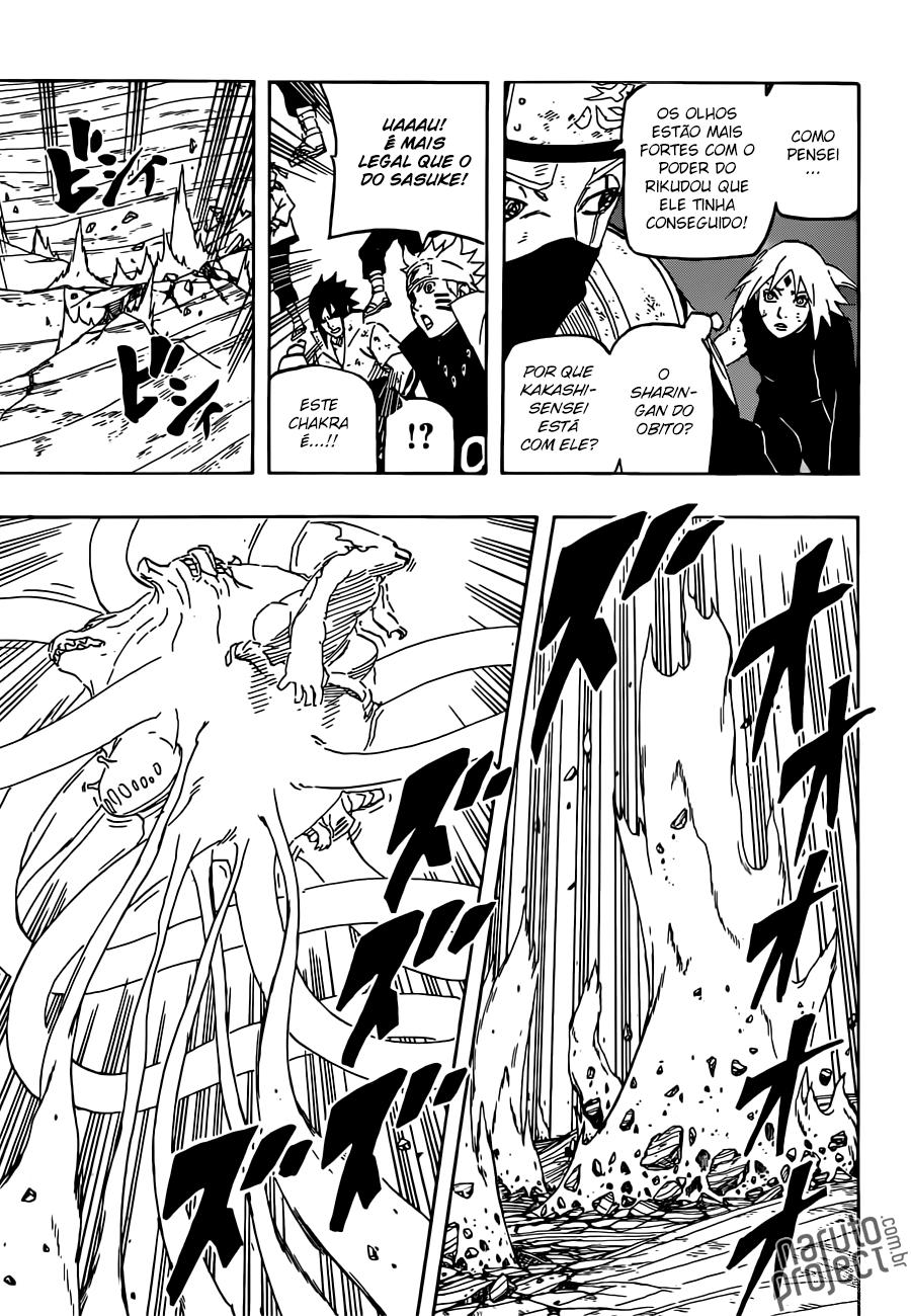 Kaguya Vs Madara Jin e Obito Jin - Página 2 03
