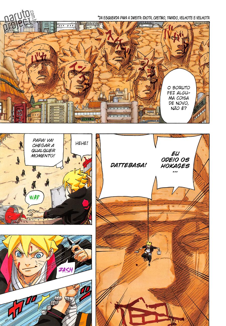 Quem é melhor mãe? sakura ou hinata? - Página 3 13
