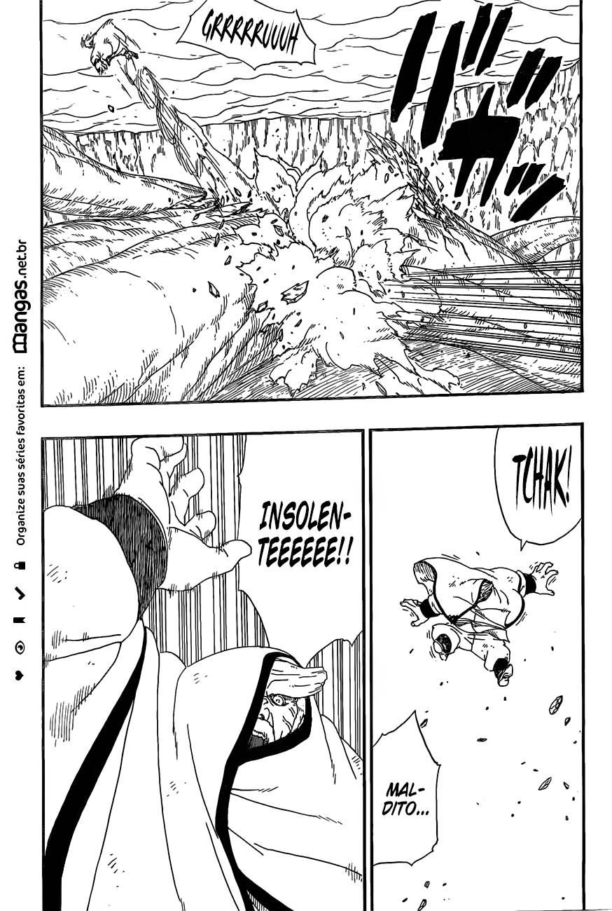 Kinshiki vs Gaara 25