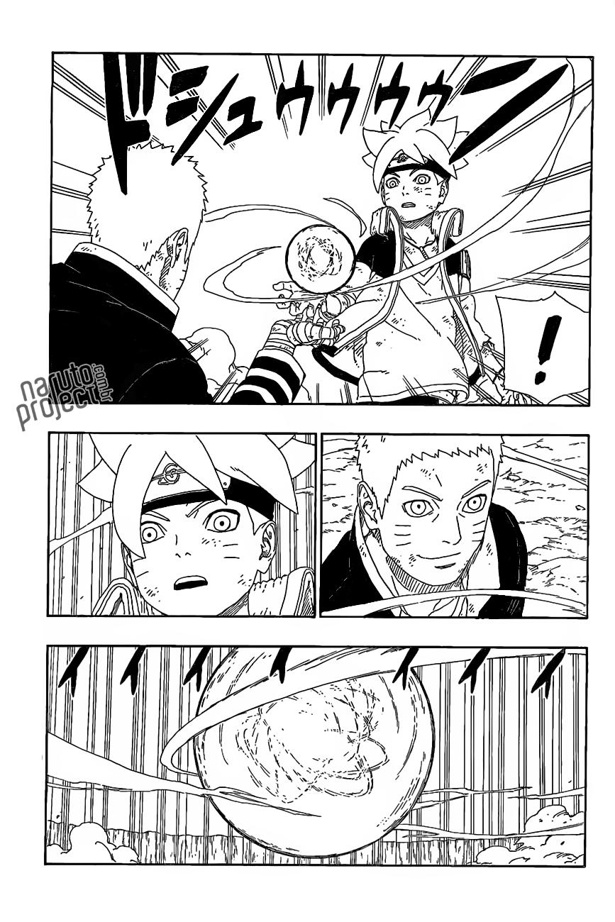 Lariat x Kisame x Big Ball Rasengan - Página 2 15
