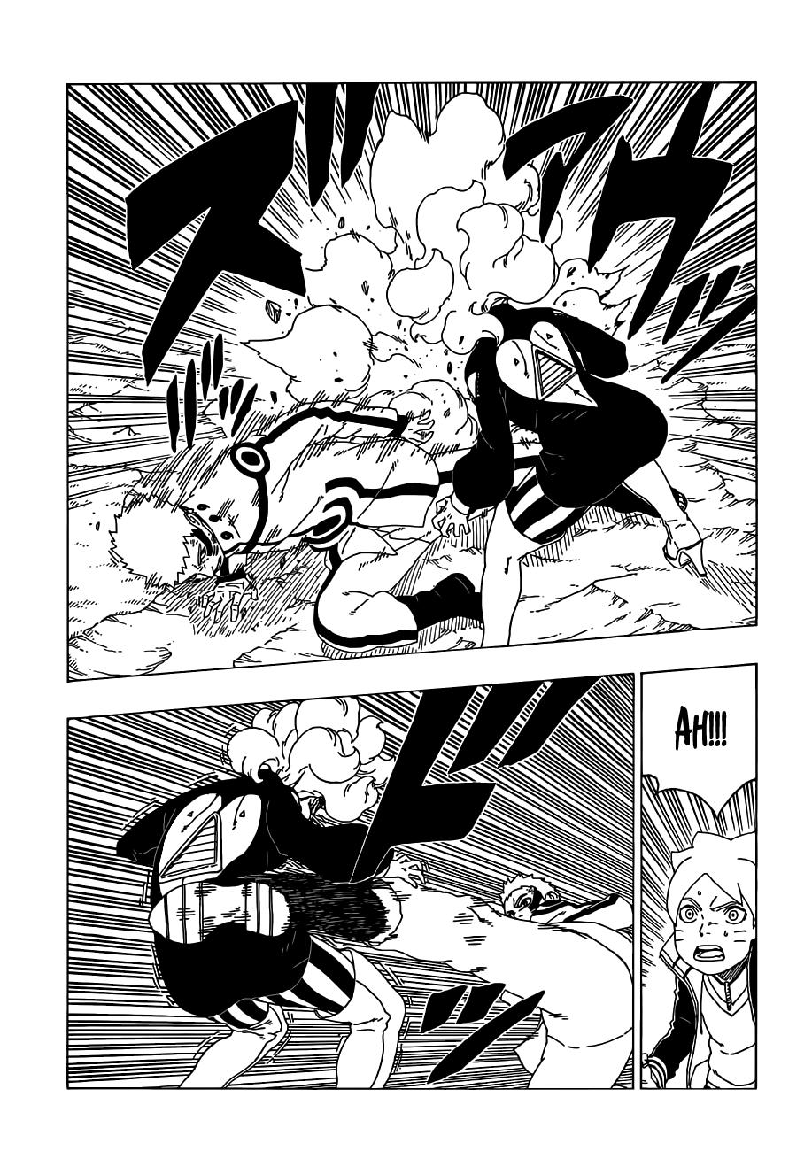 Delta  vs Kakuzu e Hidan  - Página 2 23
