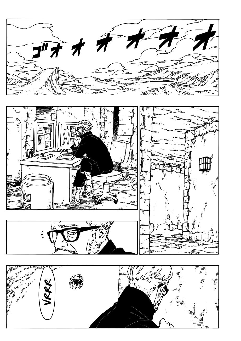 Exploração básica - Sakura 14